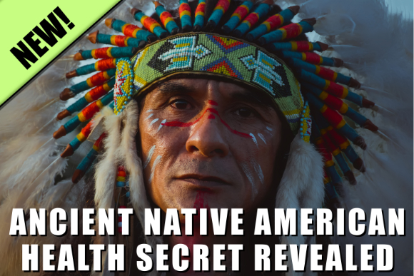 Discover Why Native American's didn't need Antibiotics